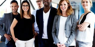Be a Disruptive Leader Step 5: Think 'H2H' – Human to Human